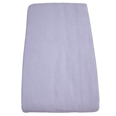 Comfort Fleece Sheets by Comfort Flannel Flat Table Sheet