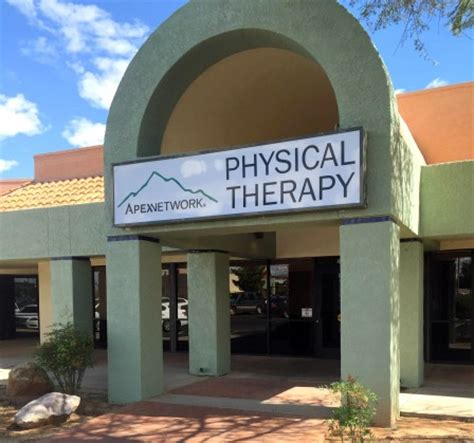 therapy az vista az apexnetwork physical therapy