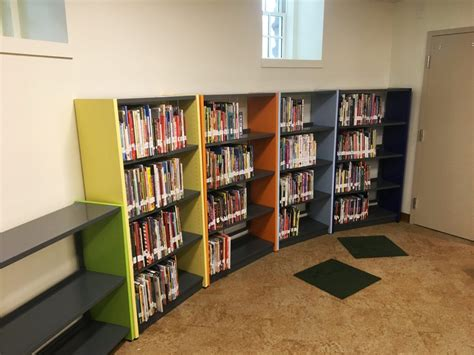 modern library design archives bci