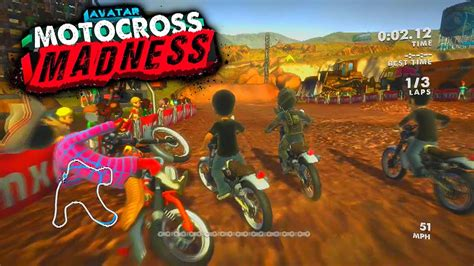 motocross madness 1 motocross madness 1 with the sidemen