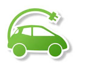 Electric Vehicles Logo Electric Vehicle Caign Adam Casey Design