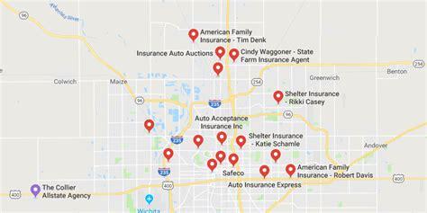 Cheap Car Insurance Kansas by Cheap Car Insurance Park City Kansas Best Rate Quotes