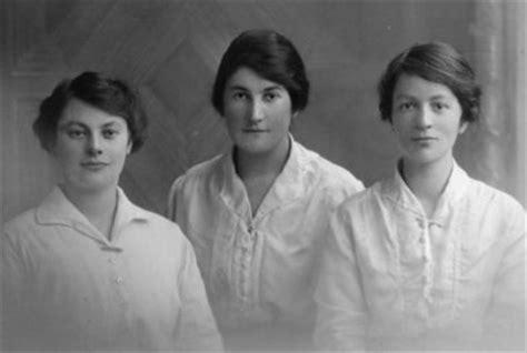 hairstyle 1914 women great war hairstyle chignon
