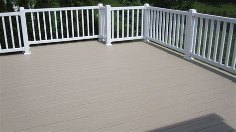 restore a deck to provide a new look for a hundred bucks armchair builder