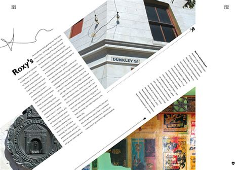 magazine layout and design inspirational and attractive magazine page layouts