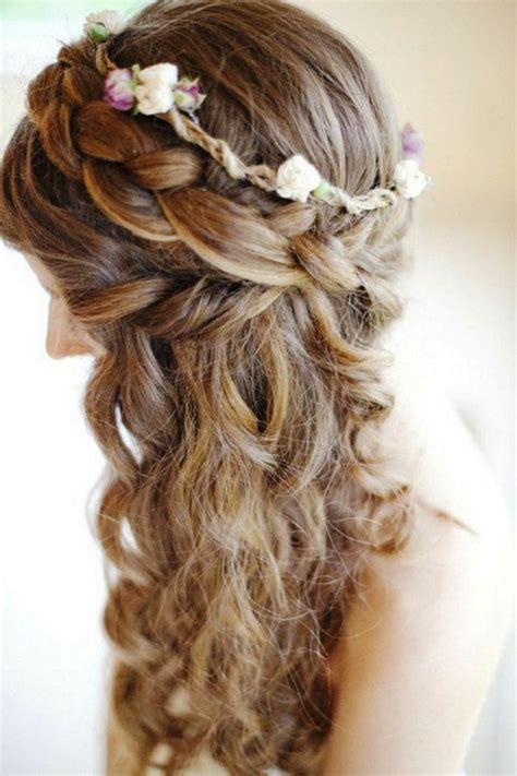 hairstyles for long hair and braids 25 prom hairstyles for long hair braid