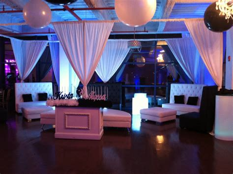 Club Lounge Chairs Design Ideas Large Vip Sections Aviance Event Planning And Lounge Decor Nj