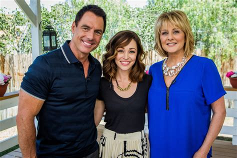 hallmark channel home and family autumn reeser