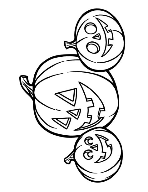 printable jack o lantern coloring sheets jack o lanterns free printable coloring pages az