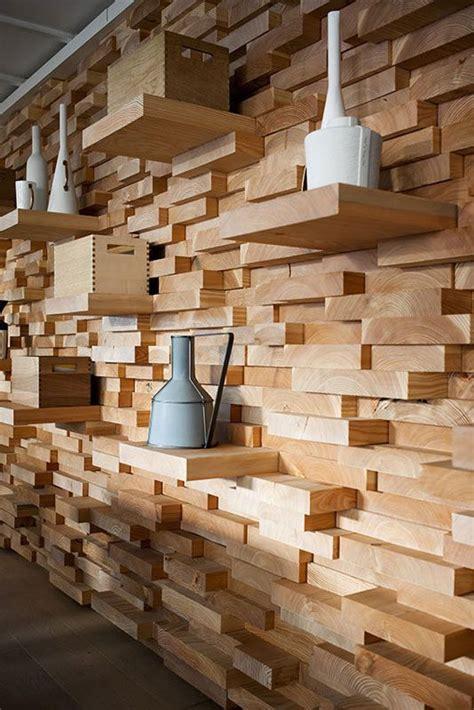 Decorating Ideas For Uneven Walls Houten Wandbekleding Binnen I My Interior