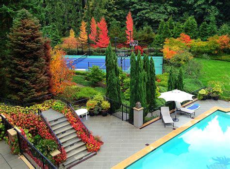 color garden seattle garden design kolb llc seattle