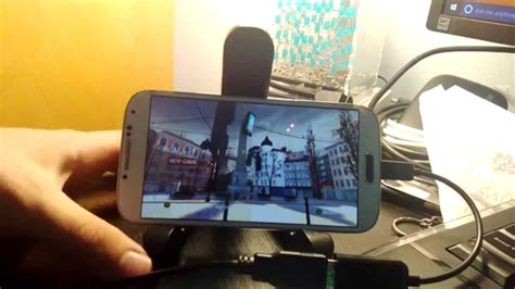 half 2 android how to install and play half 2 on samsung galaxy s4 or any android device