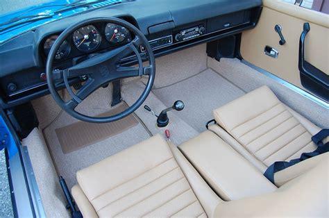 Porsche 914 Interior by Pristine 1970 Porsche 914 6 For Sale German Cars For Sale