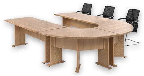 Modular Boardroom Tables Modular Boardroom Table Veneer Oxford Office Furniture