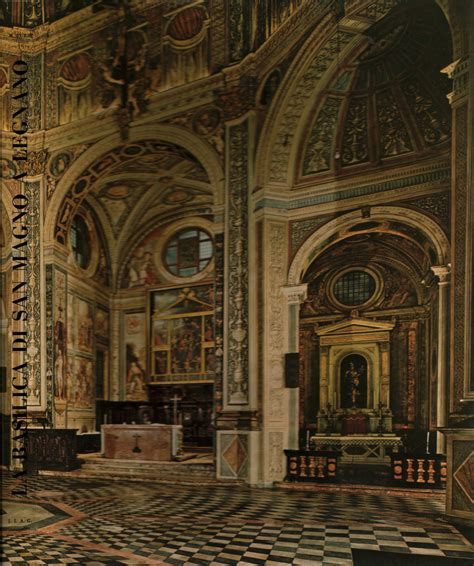 librerie a legnano la basilica di san magno a legnano marco turri storia