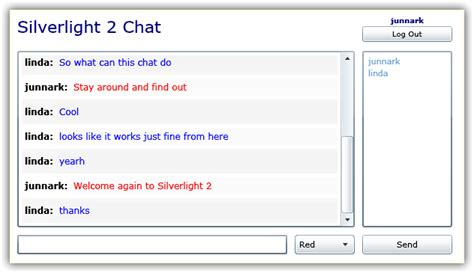online chat application online application
