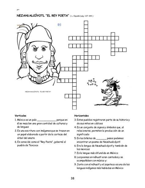 preguntas dificiles de la independencia de mexico espa 241 ol sexto ejercicios para alumnos de sexto grado para