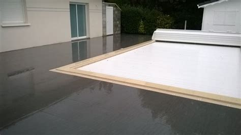 Carrelage Terrasse Piscine Pas Cher 2420 by Pose Carrelage Terrasse Piscine Piscine Pas Cher Les