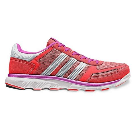 adidas la runner s high performance running shoes pink ebay