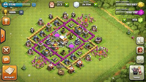 ultimate th6 layout top 5 th 6 defense base designs for 2015