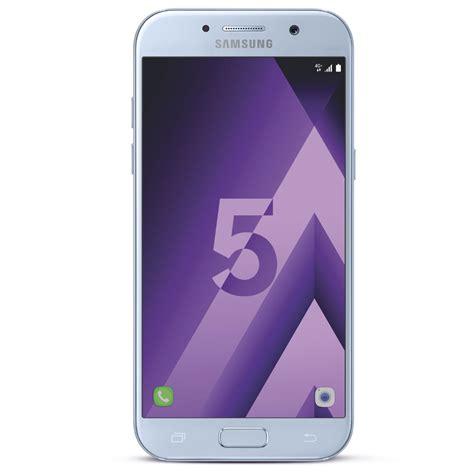 Samsung Galaxy A5 samsung galaxy a5 2017 bleu achat smartphone sur