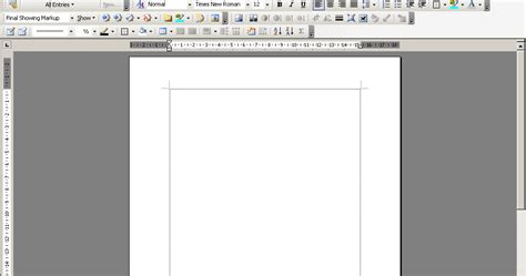 cara membuat halaman di word 2003 softwaremedancity cara memasukkan membuat nomor halaman