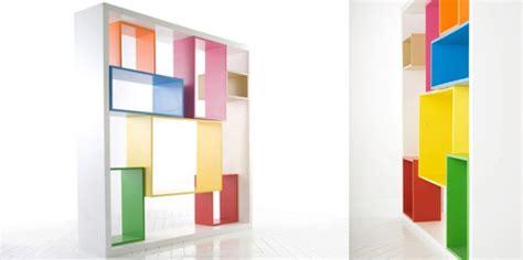 scaffali modulari scaffali modulari multicolor designbuzz it