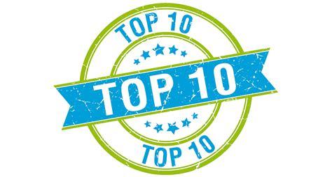 most entertaining top 10 lists pop tens the gut microbiota worldwatch 2015 top 10