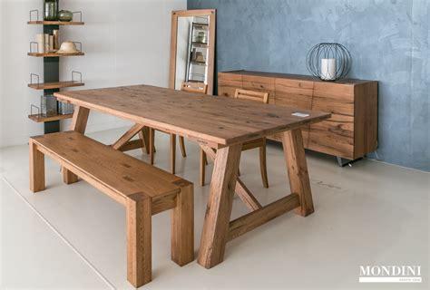 tavolo in legno massello prezzi tavolo in legno massello devina nais scontato 28