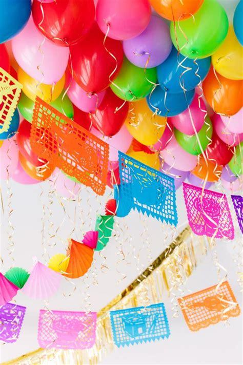 30 ideas de decoraci 243 n con globos para cumplea 241 os top 2018