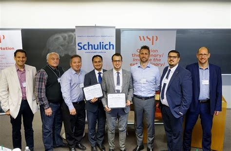 Schulich Mba Specializations by Wsp Schulich Innovation Challenge Winners Weekly Voice