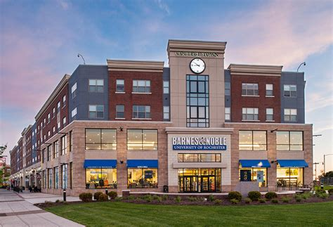 Office Space Rochester Ny College Town Available Retail Space For Lease Pyramid