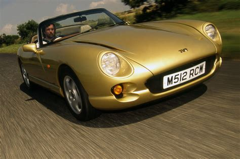 tvr official website used tvrs to tempt you from 163 5k to 163 50k used car buying