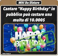 happy birthday to you testo 25 best happy birthday to you memes singing happy