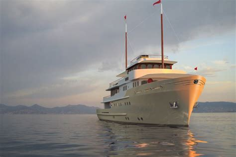 yacht design brief superyachtnews com concept the logical approach