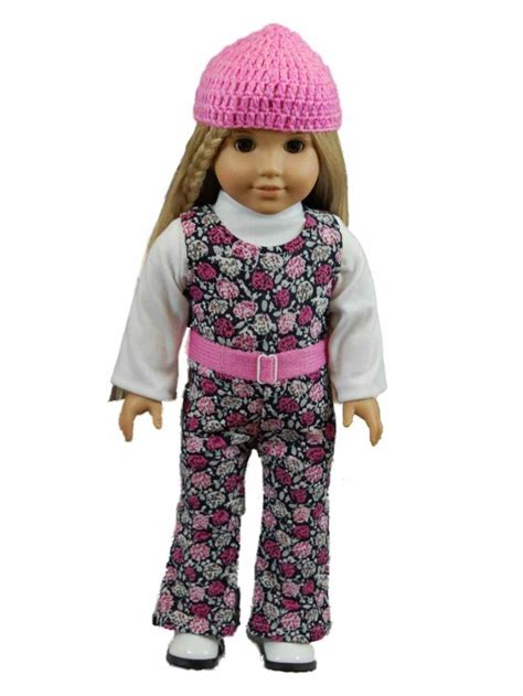 design clothes for your doll 17 best images about american girl doll julie jumpsuits on