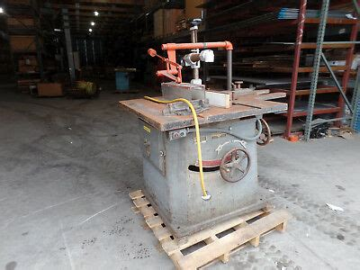 1995 10 Amp Delta Unisaw Model 36 L53l Woodworking