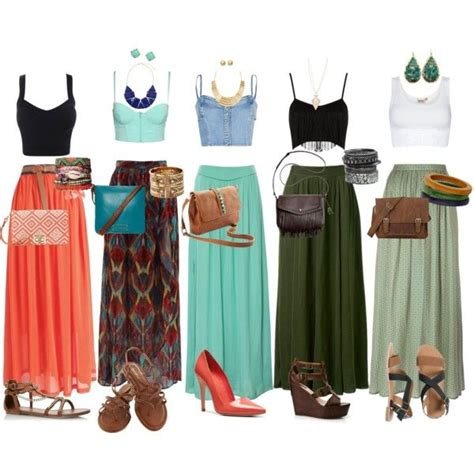 crop top and maxi skirt fever crop tops maxi skirts and