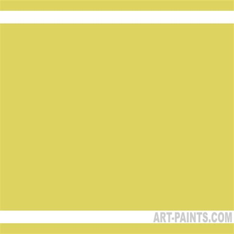 what color is citron yellow citron artists paintstik paints series 3