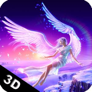 live wallpaper google search angel fairy 3d live wallpaper android apps on google play