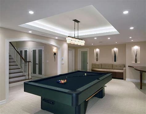 modern pool table lights lighting installation for your pool table prolux
