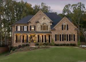 brick exterior homes beautiful brick homes brick and exteriors http