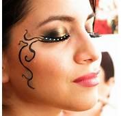 Maquillaje Para Carnaval 2016  Belleza Salud Decoracion