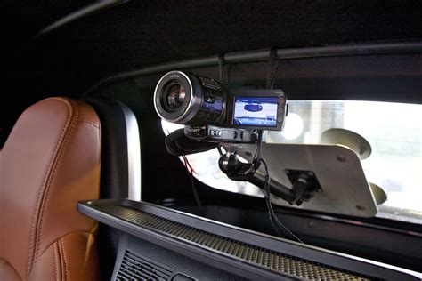 car recording daniel kennett home