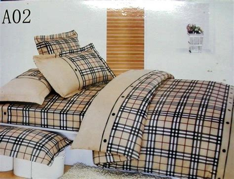 burberry bedding burberry comforter set for the home pinterest