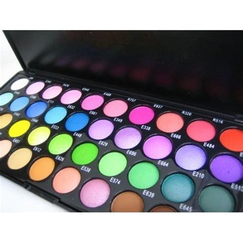 makeup for of color shany professional multi effect velvet touch eyeshadow