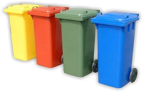 contenitore per rifiuti per raccolta differenziata