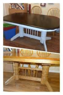refinishing kitchen table and chairs the home depot 1000 ideas about refinish dining tables on