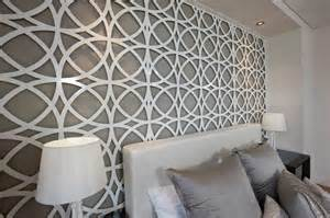 Bedroom Feature Wall Design Ideas Bedroom Feature Wall Interiordesign Design Screens