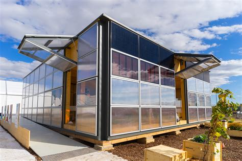 Shed Greenhouse Plans Movable Walls Inhabitat Green Design Innovation